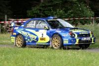 Nr.2 | Subaru Impreza WRX