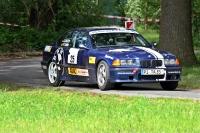 Nr.25 | BMW E36 M3