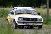 Nr.119 | Opel Ascona B