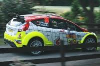 Nr. 10 | Ford Fiesta R5