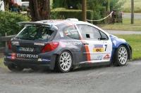 Nr. 7 | Peugeot 207 S2000