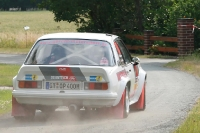 Nr. 17 | Opel Ascona 400