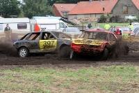 Stock-Car-Rennen