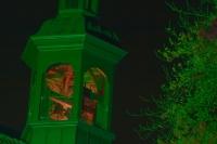 Turm der Gymnasialkirche