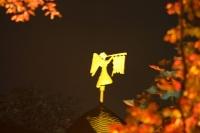 Der Engel auf der Engelsburg