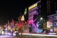 Stadthaus und Rathaus