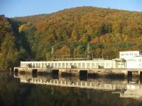 Pumpspeicherkraftwerk Waldeck