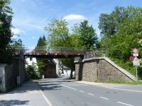 Waggonbrücke