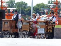 Drehorgel-Orchester