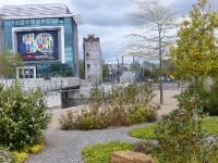 Gronau: rocknpop museum