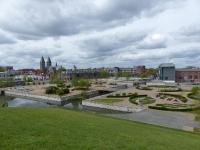 Gronau: Bürgerpark