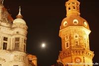 Der Mond von Dresden