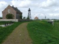 Hafen von Out-Emmeloord
