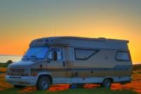 Hov Camping