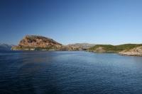 Rødøya - die rote Insel