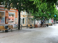 Trondheim: Fußgängerzone